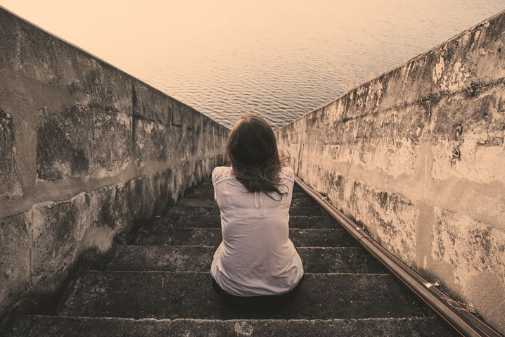 intuitive counselling can assist with overcoming depression