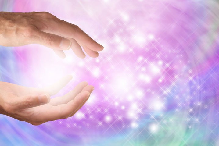 energy healing is a recognised healing therapy worldwide