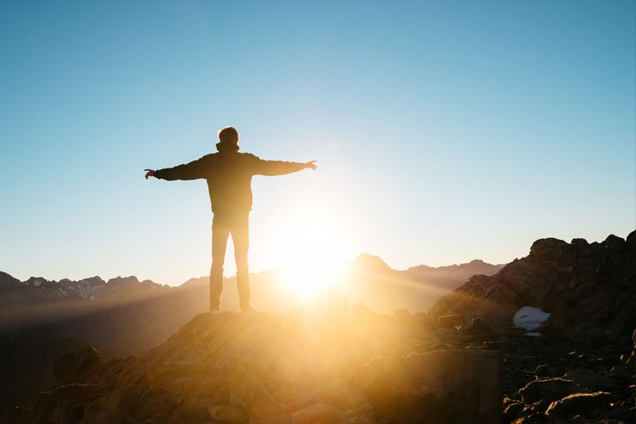 transformational coaching can give you freedom to move forward