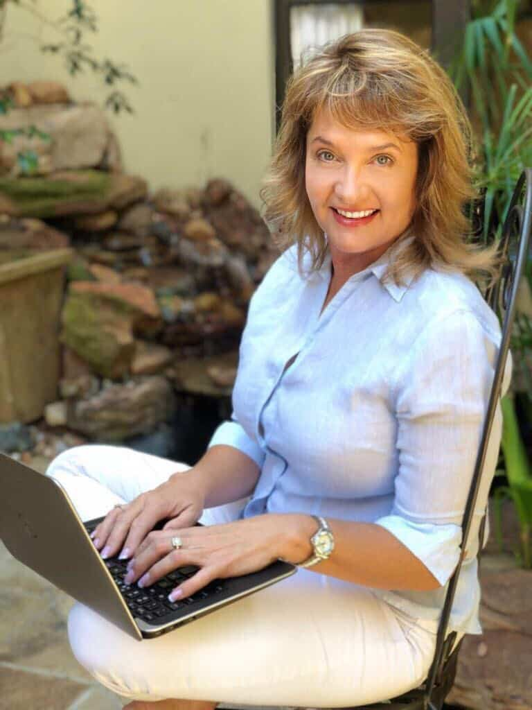 Karin Laing online therapy course